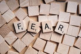 Your fears
