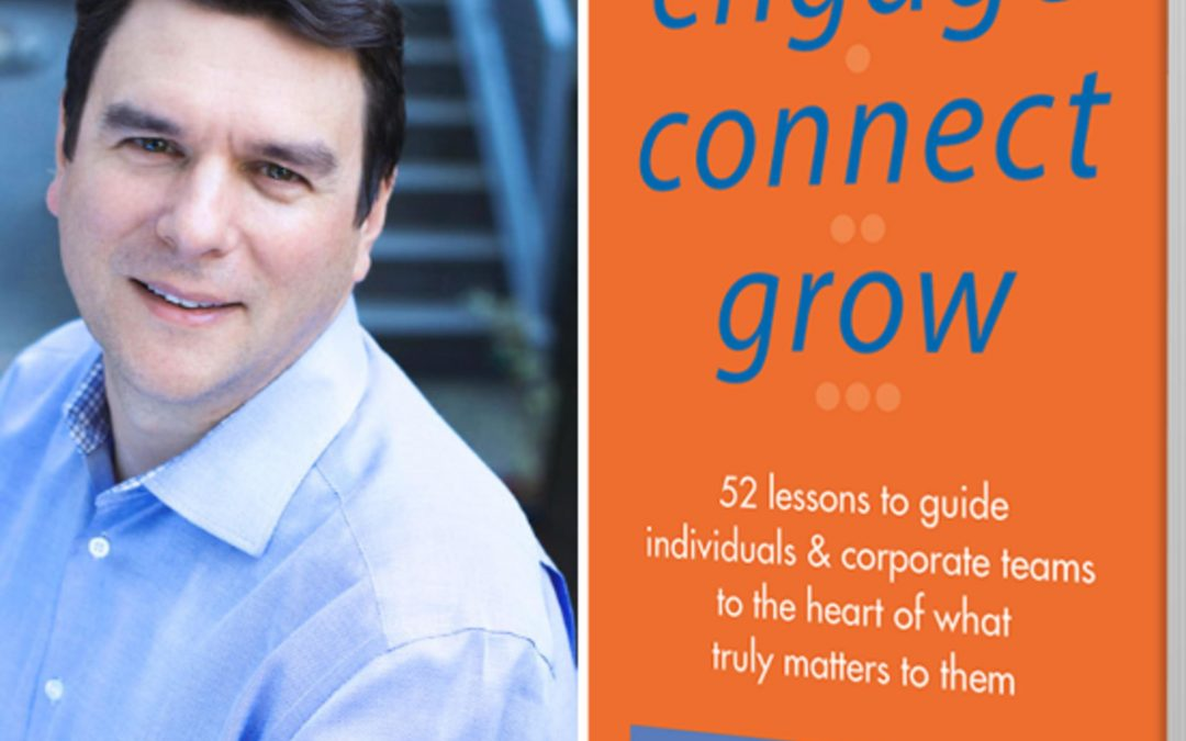 Engage Connect Grow Podcast now available